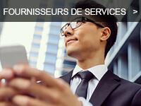 Gamme du distributeur de réseaux WiFi Ruckus pour des fournisseurs de services