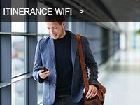 Gamme d'itinérance Wi-Fi du distributeur de réseaux Wi-Fi Ruckus