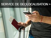 Gamme de service de géolocalisation du distributeur de réseaux WI-FI Ruckus