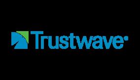 Logo Portofolio Trustwave