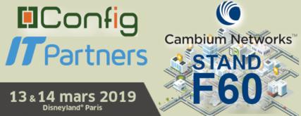 Bannière IT Partners Config + Cambium