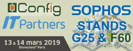 Bannière IT Partners Config + Sophos