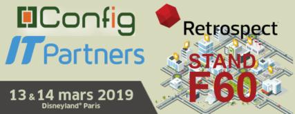 Bannière IT Partners Config + Retrospect