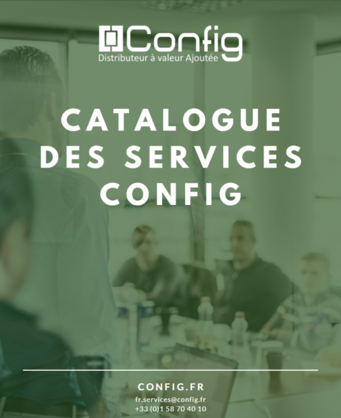 image site catalogue des services