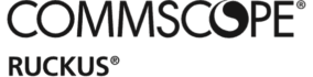 Logo Commscope transparent